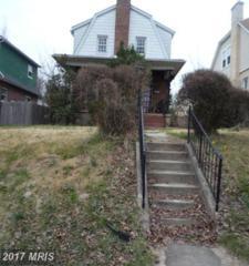 1316 Asbury Road, Baltimore, MD 21209 (#BA9900775) :: LoCoMusings