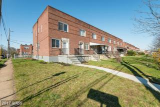 6922 Reisterstown Road, Baltimore, MD 21215 (#BA9901306) :: Pearson Smith Realty