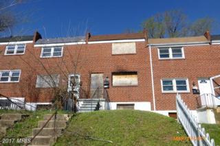 3820 Bay Avenue W, Baltimore, MD 21225 (#BA9901376) :: LoCoMusings