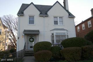 3219 Powhatan Avenue, Baltimore, MD 21216 (#BA9901575) :: Pearson Smith Realty