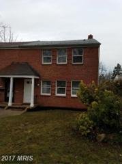 7017 Surrey Drive, Baltimore, MD 21215 (#BA9901812) :: Pearson Smith Realty