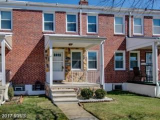 5917 Glenkirk Road, Baltimore, MD 21239 (#BA9901893) :: Pearson Smith Realty