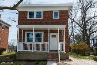 4519 Weitzel Avenue, Baltimore, MD 21214 (#BA9906150) :: Pearson Smith Realty