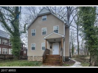 5314 Gwynn Oak Avenue, Baltimore, MD 21207 (#BA9906836) :: Pearson Smith Realty