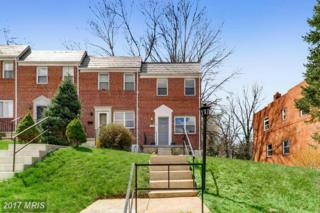 1016 Stamford Road, Baltimore, MD 21229 (#BA9907164) :: Pearson Smith Realty