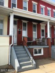 3640 Keswick Road, Baltimore, MD 21211 (#BA9907816) :: Pearson Smith Realty