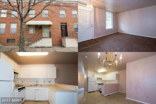 1543 Holbrook Street, Baltimore, MD 21202 (#BA9907866) :: Pearson Smith Realty