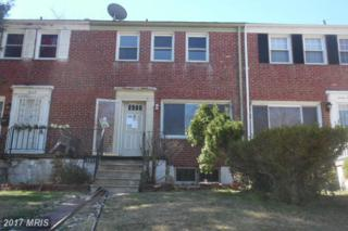 1645 Wadsworth Way, Baltimore, MD 21239 (#BA9908600) :: Pearson Smith Realty