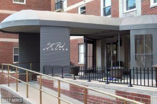 1101 Saint Paul Street #505, Baltimore, MD 21202 (#BA9909226) :: LoCoMusings