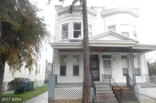 718 Cator Avenue, Baltimore, MD 21218 (#BA9910389) :: Pearson Smith Realty