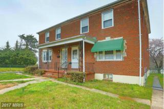 6805 Fairdel Avenue, Baltimore, MD 21234 (#BA9910910) :: Pearson Smith Realty