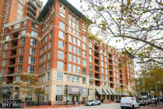 717 President Street #203, Baltimore, MD 21202 (#BA9911935) :: Pearson Smith Realty