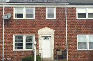 4514 Parkside Drive, Baltimore, MD 21206 (#BA9912704) :: Pearson Smith Realty