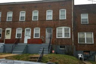 2809 Round Road, Baltimore, MD 21225 (#BA9912939) :: Pearson Smith Realty