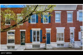 3925 Foster Avenue, Baltimore, MD 21224 (#BA9913036) :: Pearson Smith Realty