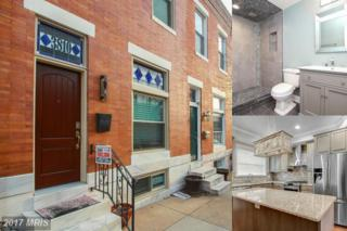 3810 Foster Avenue, Baltimore, MD 21224 (#BA9913913) :: Pearson Smith Realty