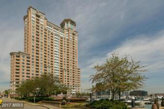 100 Harborview Drive #513, Baltimore, MD 21230 (#BA9914273) :: Pearson Smith Realty