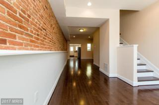 1414 Bond Street N, Baltimore, MD 21213 (#BA9915652) :: Pearson Smith Realty