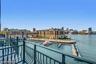 620 Ponte Villas N #164, Baltimore, MD 21230 (#BA9915758) :: Pearson Smith Realty