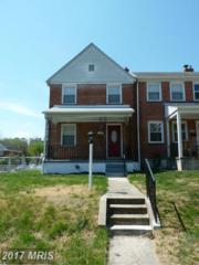 1551 Gleneagle Road, Baltimore, MD 21239 (#BA9915919) :: LoCoMusings