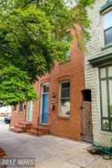 743 Chester Street N, Baltimore, MD 21205 (#BA9916282) :: Pearson Smith Realty