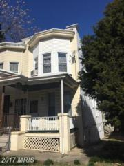 818 41ST Street, Baltimore, MD 21218 (#BA9916678) :: Pearson Smith Realty