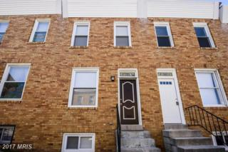 2707 Mura Street, Baltimore, MD 21213 (#BA9916999) :: Pearson Smith Realty