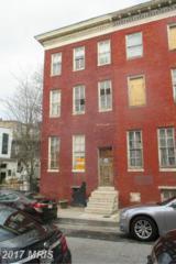 528 Lanvale Street, Baltimore, MD 21217 (#BA9918105) :: Pearson Smith Realty
