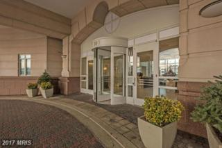 100 Harborview Drive #2110, Baltimore, MD 21230 (#BA9918592) :: Pearson Smith Realty