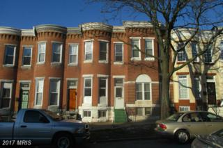 2826 Parkwood Avenue, Baltimore, MD 21217 (#BA9918661) :: Pearson Smith Realty
