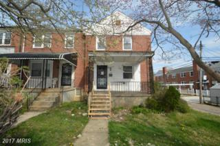 5701 The Alameda, Baltimore, MD 21239 (#BA9919007) :: Pearson Smith Realty