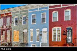 2121 Ridgehill Avenue, Baltimore, MD 21217 (#BA9919210) :: Pearson Smith Realty