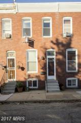 712 Fagley Street S, Baltimore, MD 21224 (#BA9919415) :: Pearson Smith Realty