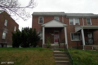 118 Edgewood Street, Baltimore, MD 21229 (#BA9919620) :: Pearson Smith Realty