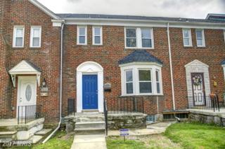 1515 Northgate Road, Baltimore, MD 21218 (#BA9920350) :: Pearson Smith Realty