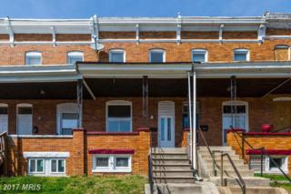 1618 30TH Street, Baltimore, MD 21218 (#BA9920555) :: Pearson Smith Realty