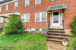 3935 Kenyon Avenue, Baltimore, MD 21213 (#BA9920746) :: Pearson Smith Realty