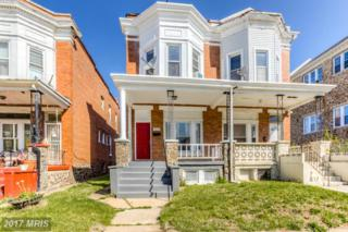 3804 Fairview Avenue, Baltimore, MD 21216 (#BA9920784) :: Pearson Smith Realty