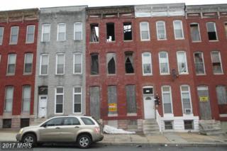 1143 Carey Street N, Baltimore, MD 21217 (#BA9920855) :: Pearson Smith Realty