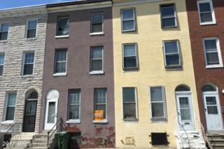 1350 Fremont Avenue N, Baltimore, MD 21217 (#BA9921513) :: Pearson Smith Realty