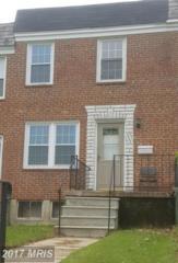 4465 Eldone Road, Baltimore, MD 21229 (#BA9922146) :: Pearson Smith Realty