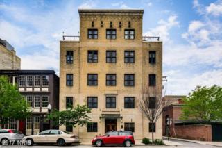 104 Madison Street W Ph B, Baltimore, MD 21201 (#BA9922243) :: LoCoMusings