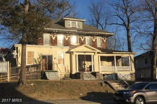 2409 Roslyn Avenue, Baltimore, MD 21216 (#BA9922761) :: Pearson Smith Realty