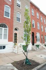 2223 Madison Avenue, Baltimore, MD 21217 (#BA9922949) :: Pearson Smith Realty