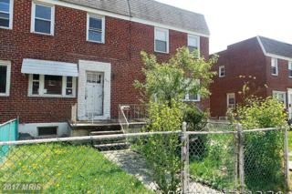 4847 Greencrest Road, Baltimore, MD 21206 (#BA9922980) :: Pearson Smith Realty