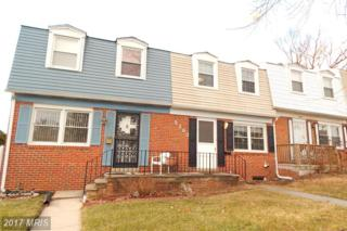5202 Saybrook Road, Baltimore, MD 21206 (#BA9923291) :: Pearson Smith Realty