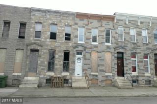 2324 Druid Hill Avenue, Baltimore, MD 21217 (#BA9923426) :: Pearson Smith Realty
