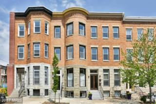 726 Newington Avenue, Baltimore, MD 21217 (#BA9924173) :: Pearson Smith Realty