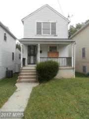 4431 Wrenwood Avenue, Baltimore, MD 21212 (#BA9924301) :: Pearson Smith Realty