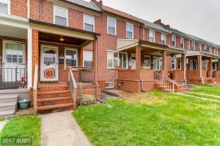 348 Hornel Street, Baltimore, MD 21224 (#BA9924578) :: Pearson Smith Realty